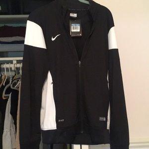 Nike Dri-Fit Men's Zip Up